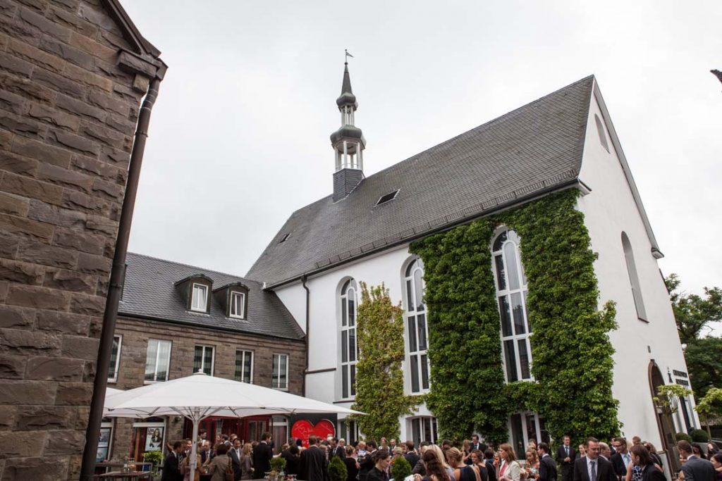 Wir bieten eine unvergessliche Location | Klosterschänke Remscheid