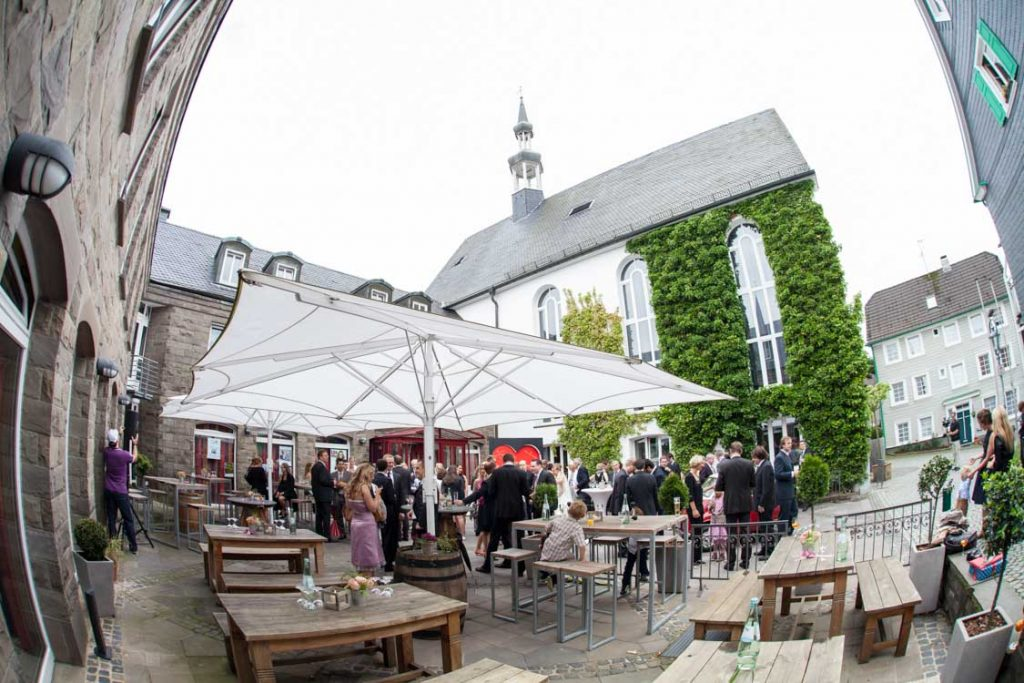 Wir Bieten Eine Unvergessliche Location Klosterschanke Remscheid