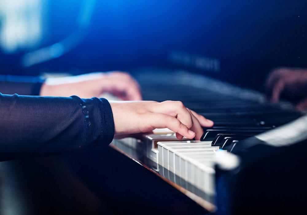 Piano-Abend | Klosterschänke Remscheid