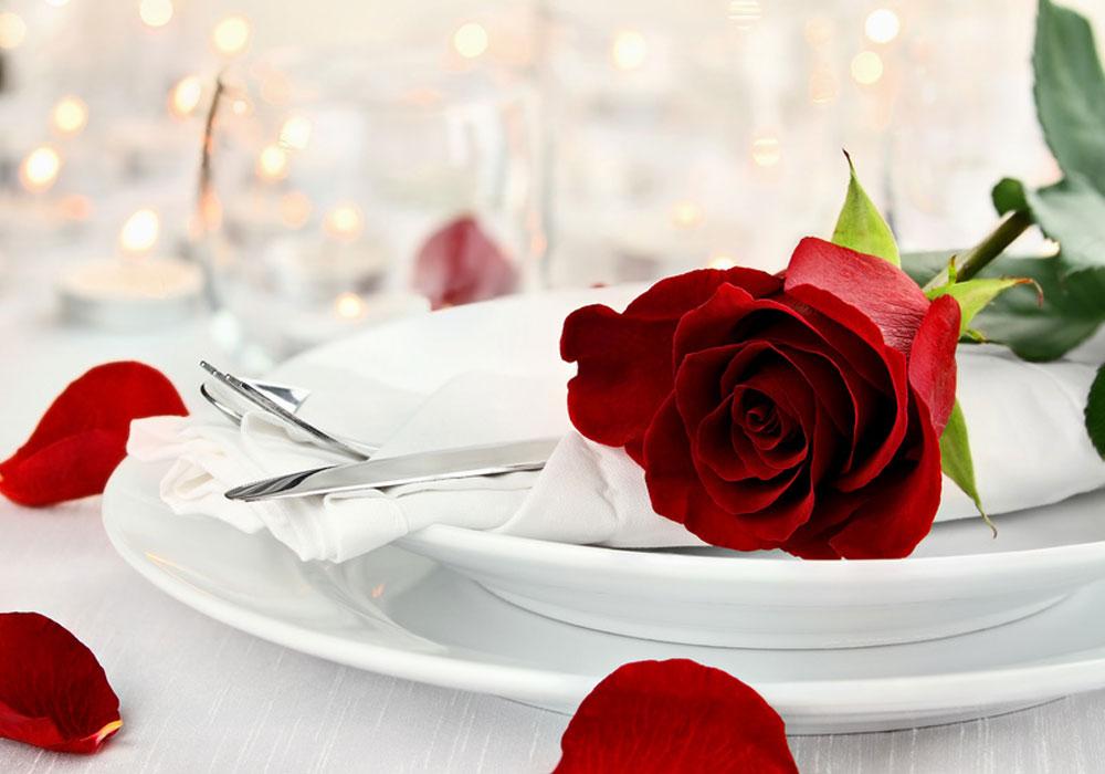 Klosterschänke Remscheid Valentinstag