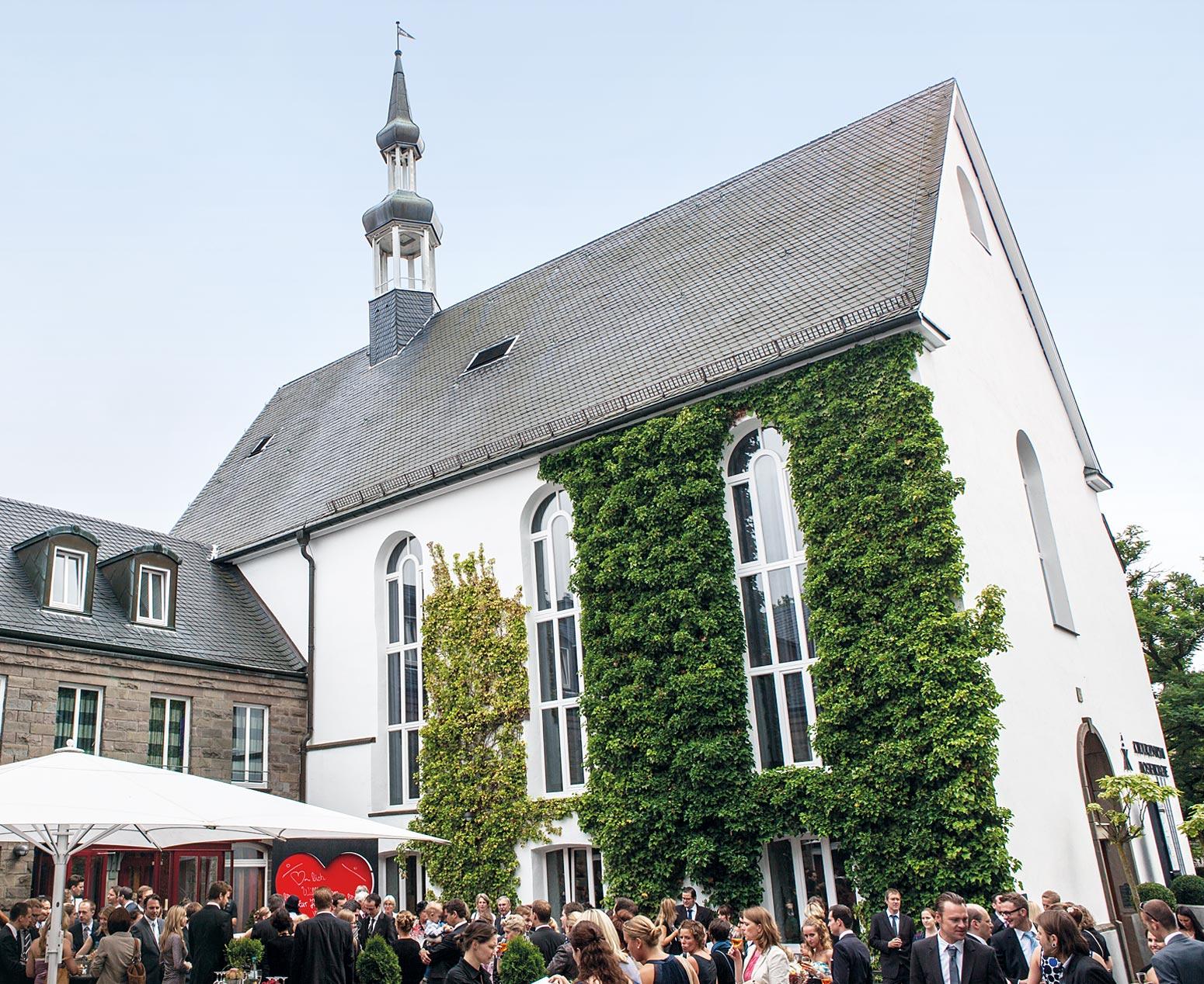 Willkommen In Der Klosterschanke Klosterschanke Remscheid